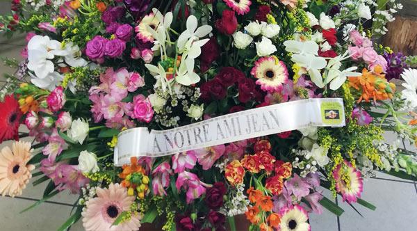 compositions florales Corrèze